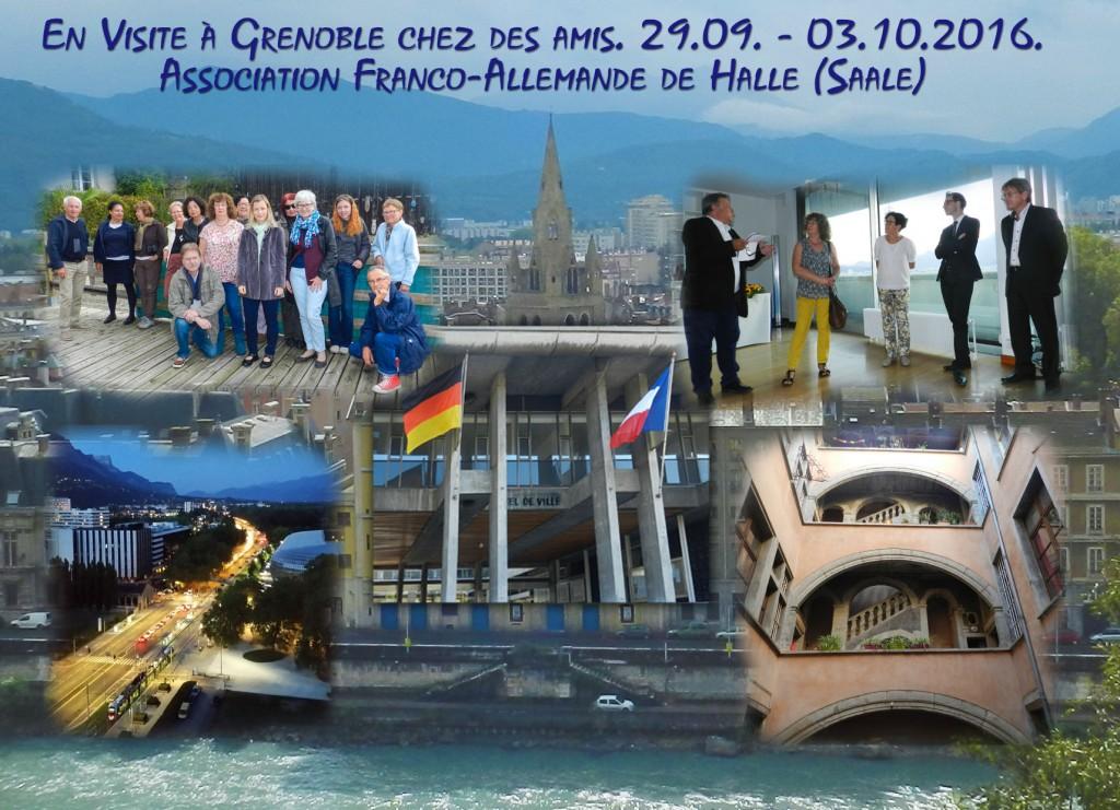 Halle-Grenoble