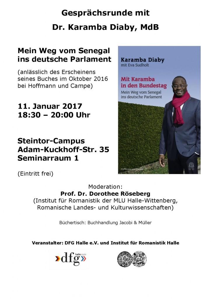 Mein Weg vom Senegal ins deutsche Parlament