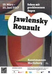 Jawlenky_Rouault