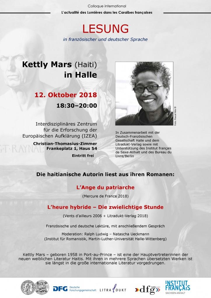 Kettly Mars