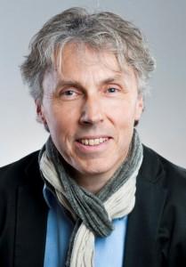 Gilles Buscot